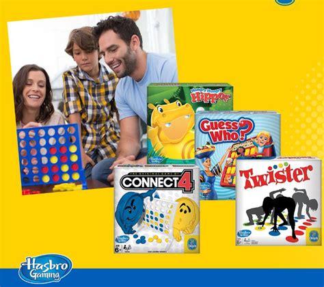 Instant Win Games - chiquita family fun hasbro games instant win game 2 090 winners 171 dustinnikki