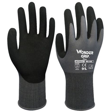 comfort grip gloves wonder grip gloves finger mittens comfort work nitrile