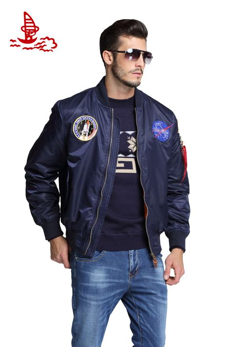 Best Quality Jaket Bomber Pria Flag popular jackets windbreaker buy cheap jackets windbreaker lots from china jackets windbreaker