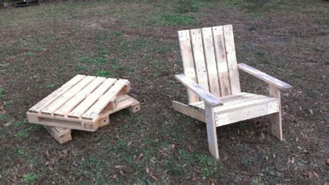 adirondack chairs made out of pallets how to make adirondack chairs out of pallets