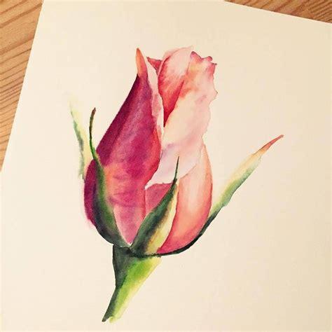 rose bud tattoo best 25 bud ideas on small