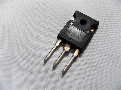 transistor o mosfet como o transistor revolucionou a tecnologia 65 anos atr 225 s