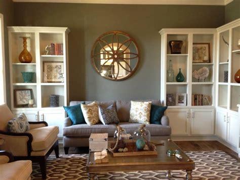obsesed    sample living room paint