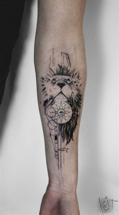 download lion tattoo inside arm danielhuscroft com