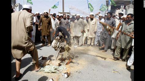 film islami arabic no let up in protests over anti islam film cnn
