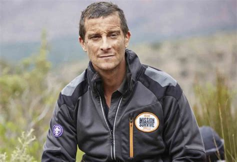 grylls survive grylls mission survive axed due to low ratings tv