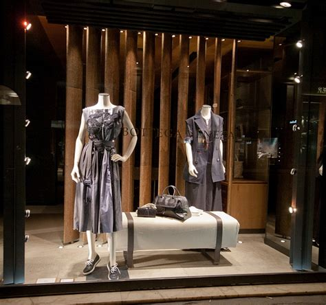 bottega veneta windows 2015