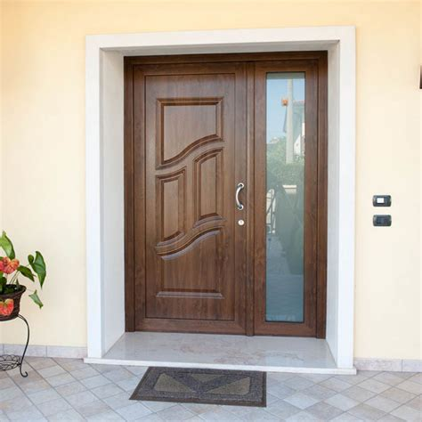 porta di ingresso porta ingresso in pvc calestani