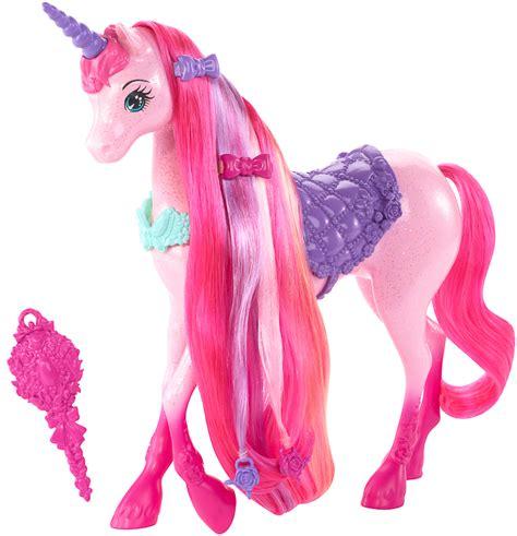 imagenes de unicornios de juguete gana un lote de juguetes de barbie dreamtopia blog de