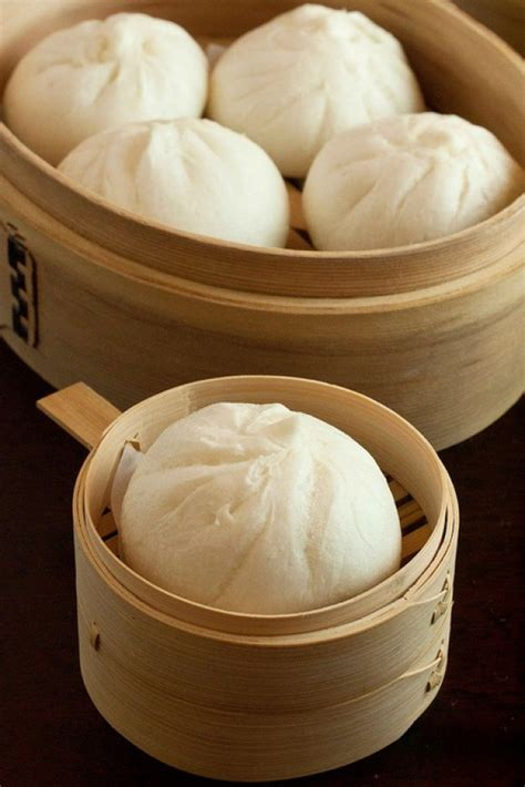 chinese buns chicken buns recipe chinese steamed buns recipe dishmaps