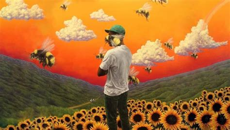 computer wallpaper creator singles club tyler the creator hits new levels of lavish