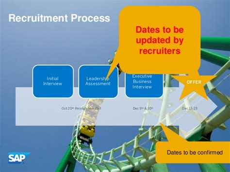 Mba Graduate Rotational Programs by Sap Mba Impact Overview 2016