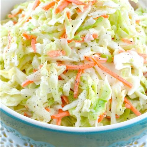 printable coleslaw recipes kfc coleslaw recipe gonna want seconds