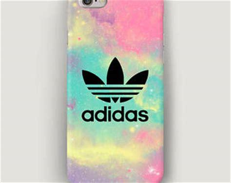 Iphone 6 6s Plus Adidas Marble Colorfull Hardcase adidas iphone etsy