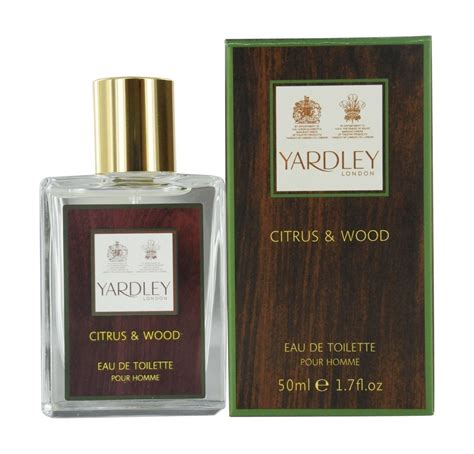 Parfum Yardley citrus and wood yardley cologne a fragrance for 2011