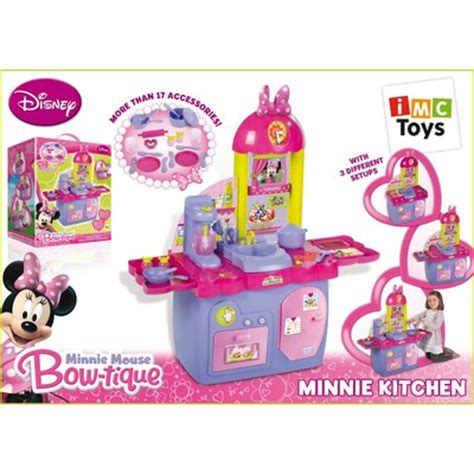 Minnie Mouse Kitchen On Minnie Mouse Bow Tique Minnie S Kitchen