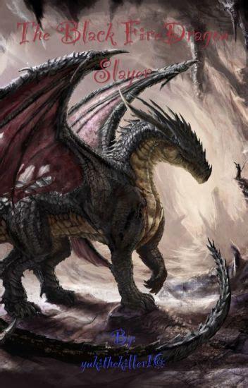 black fire dragon slayer  fairy tail fanfic hiatus