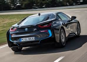 new bmw cars 2015 bmw i8 une consommation r 233 inf 233 rieure 224 8l 100 km
