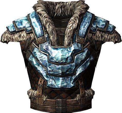 Stalhrim Light Armor stalhrim light armor the elder scrolls wiki