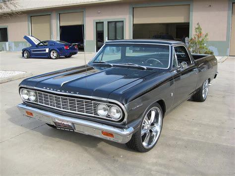 1964 el camino 1964 chevrolet el camino custom 151594