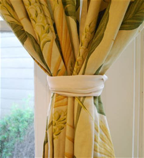 make your own curtain tie backs how to make your own curtain tie backs 2017 diy how to
