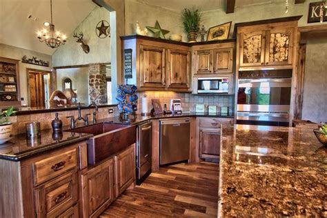 copper kitchen cabinets copper sink with stainless steel new house pinterest
