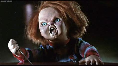 chucky movie child s play someone bought this freaky hulk hogan puppet kooler