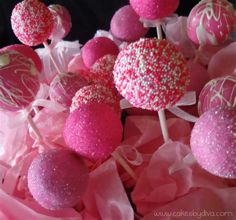 cake pop world