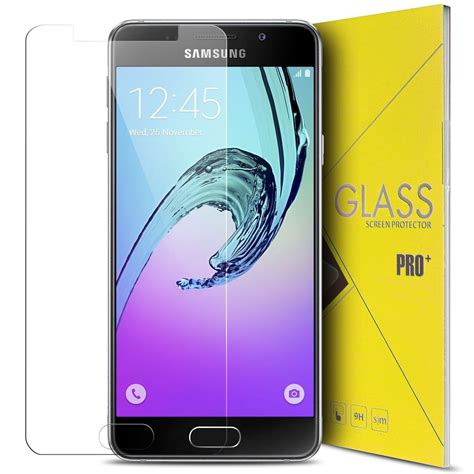 Samsung Galaxy A3 2016 Tempered Glass glass pro ultra hd 9h 0 33mm tempered glass samsung
