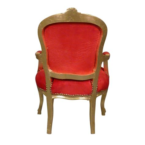 louis xv armchairs baroque louis xv armchair art deco