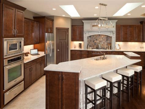Corner kitchen refrigerator dimensions, kitchen corner