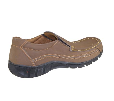Tragen 02 Casual Boots mens casual shoes slip on deck loafers smart walking comfort driving boots size ebay
