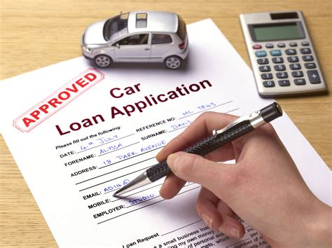 pre approved auto loans  life easier