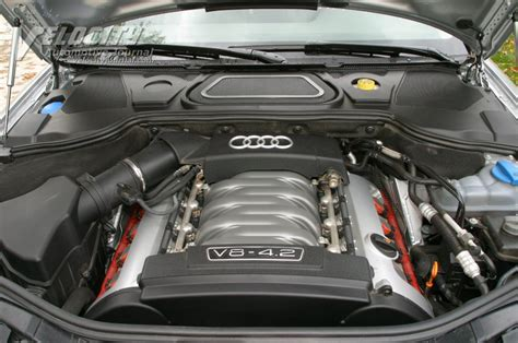 audi a8 engines image gallery 2003 a8 engine