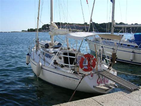 cabinati a vela vendita barche a vela usate yacht e vela