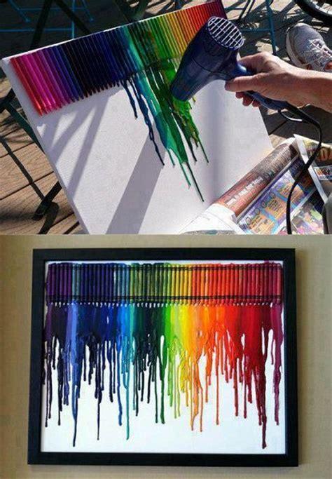 Gymnastics Crafts For Your Room - tecnicas de dibujo y color