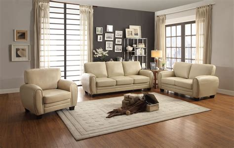 Taupe Living Room Furniture by Rubin Taupe Living Room Set From Homelegance 9734tp 3