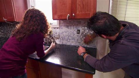 Hgtv Kitchen Backsplash Beauties by Kitchen Backsplash Inspirations Wall Protection
