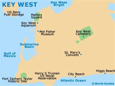 usa map key west key west maps and orientation key west florida fl usa