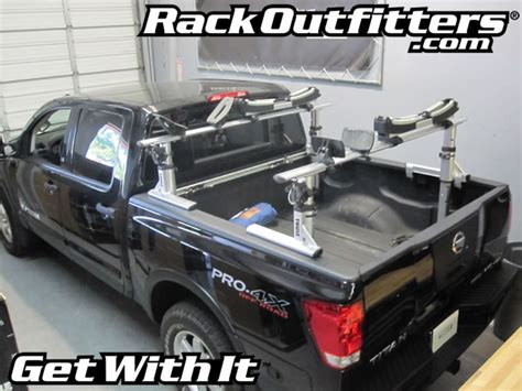 Rack Outfitters by Roof Racks And Roof Rack Accessories For Toyota Tacoma