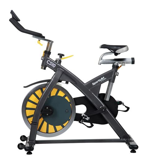 Indoor Cycle C510 sportsart indoor cycle c510