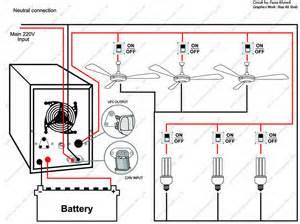 ups home ups wiring guide faraz ahmed