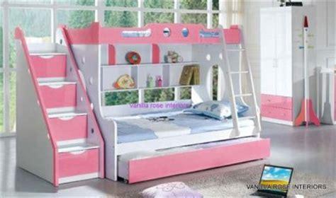 girl bunk beds for sale tri bunk bed boksburg bedroom furniture 38027475