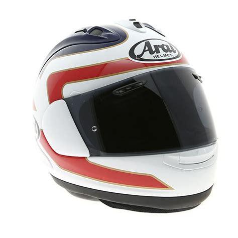 Helmet Arai Spencer freddie spencer arai rx 7v helmet 30th anniversary replica race helmets