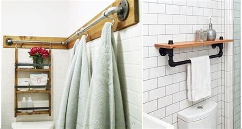 idee creative per arredare casa 15 idee creative per riciclare tubi idraulici e arredare