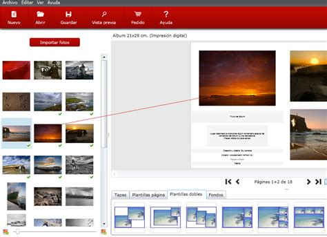 seleccionar varias imagenes mac programa hofmann para mac
