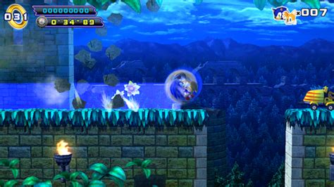 sonic 4 apk sonic 4 episode ii apk for windows phone android and apps