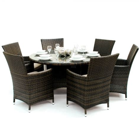 home 6 seater dining set california 6 seater outdoor dining set