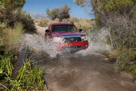 On The Road Amenities Edition by Toyota Baja Tacoma Trd T X Road Edition Socal