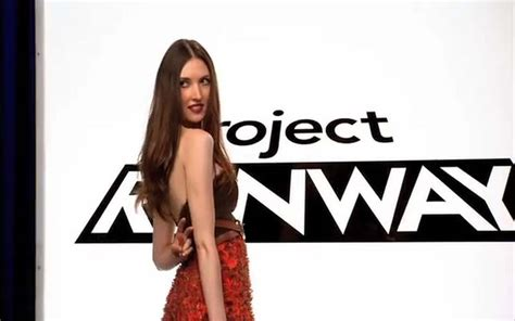 Play Our Project Runway Faceoff by Project Runway Fashion Startup Spinoff Series Is